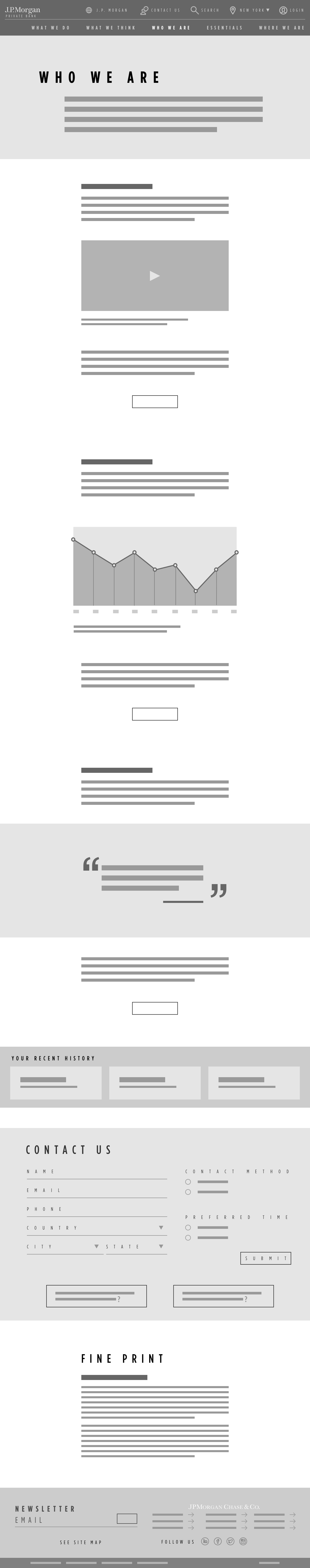 Who We Are_Landing Page Copy